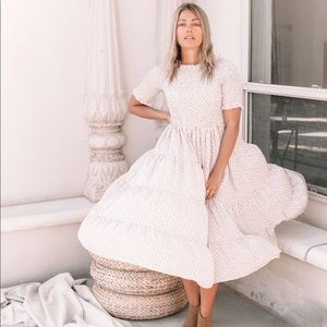 Leighton Dress NWT